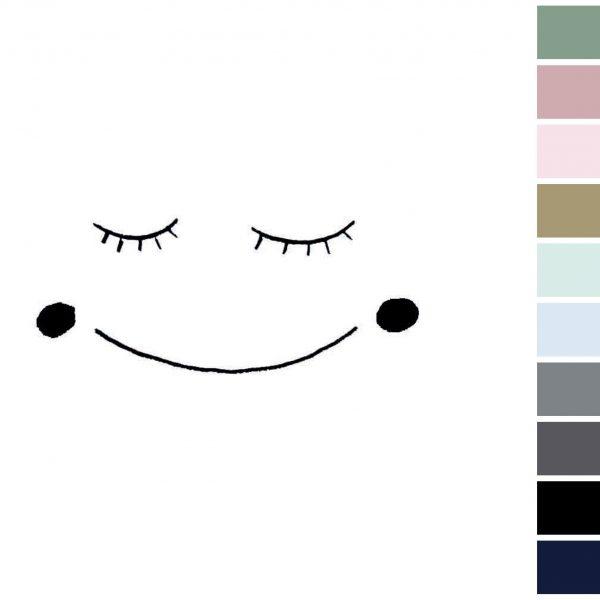 Canvas Happy