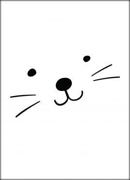 Postcard Catface
