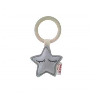 Bijtring ster