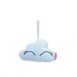 Doorhanger cloud