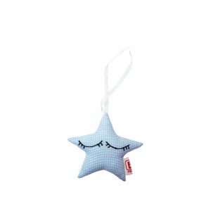 Doorhanger star