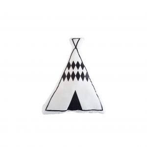 Cushion Tipi Tent