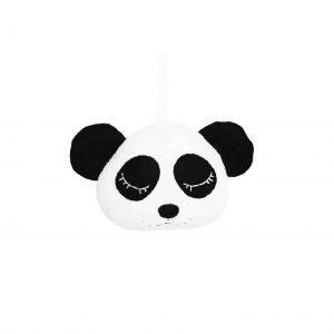 Doorhanger panda