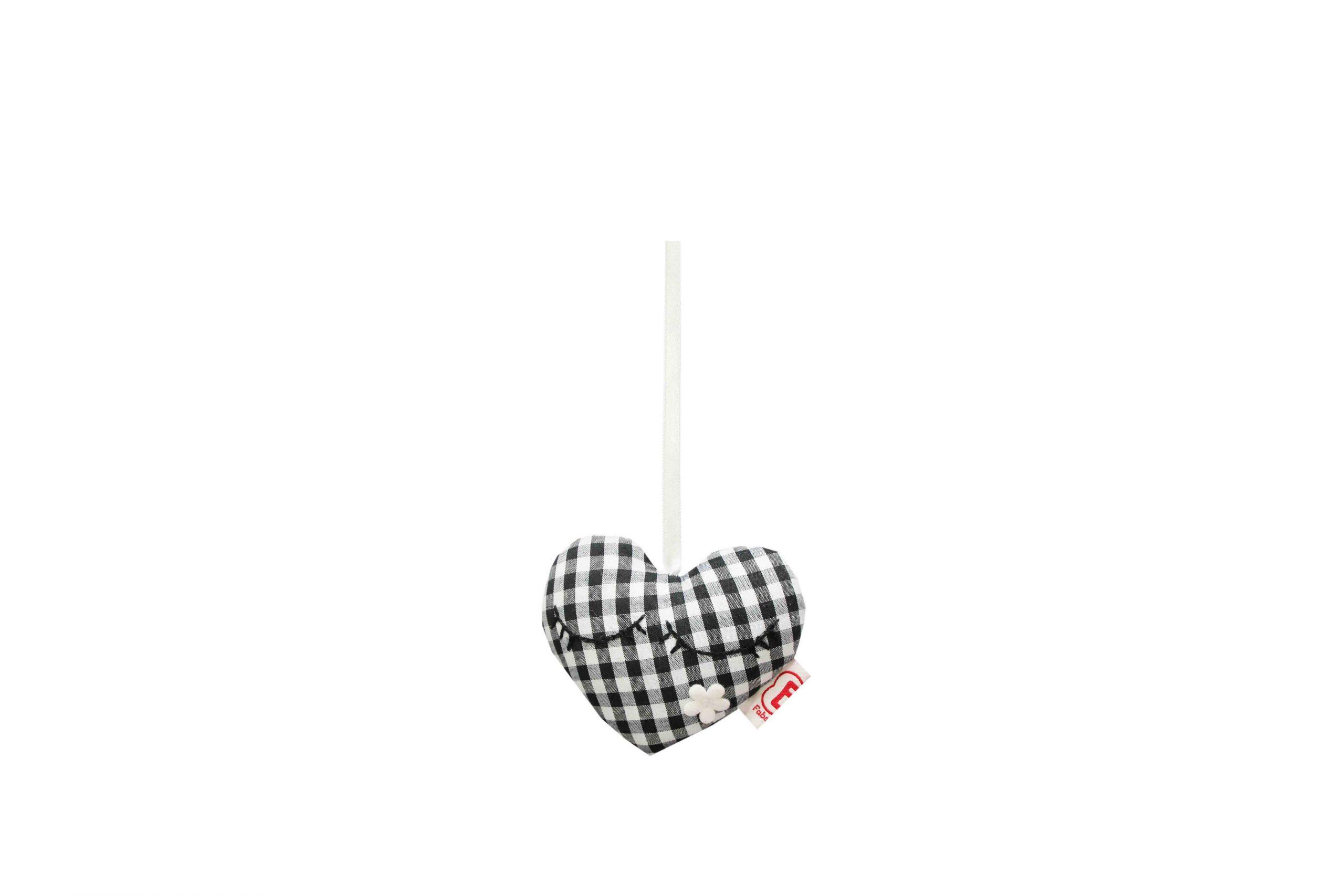 Doorhanger heart