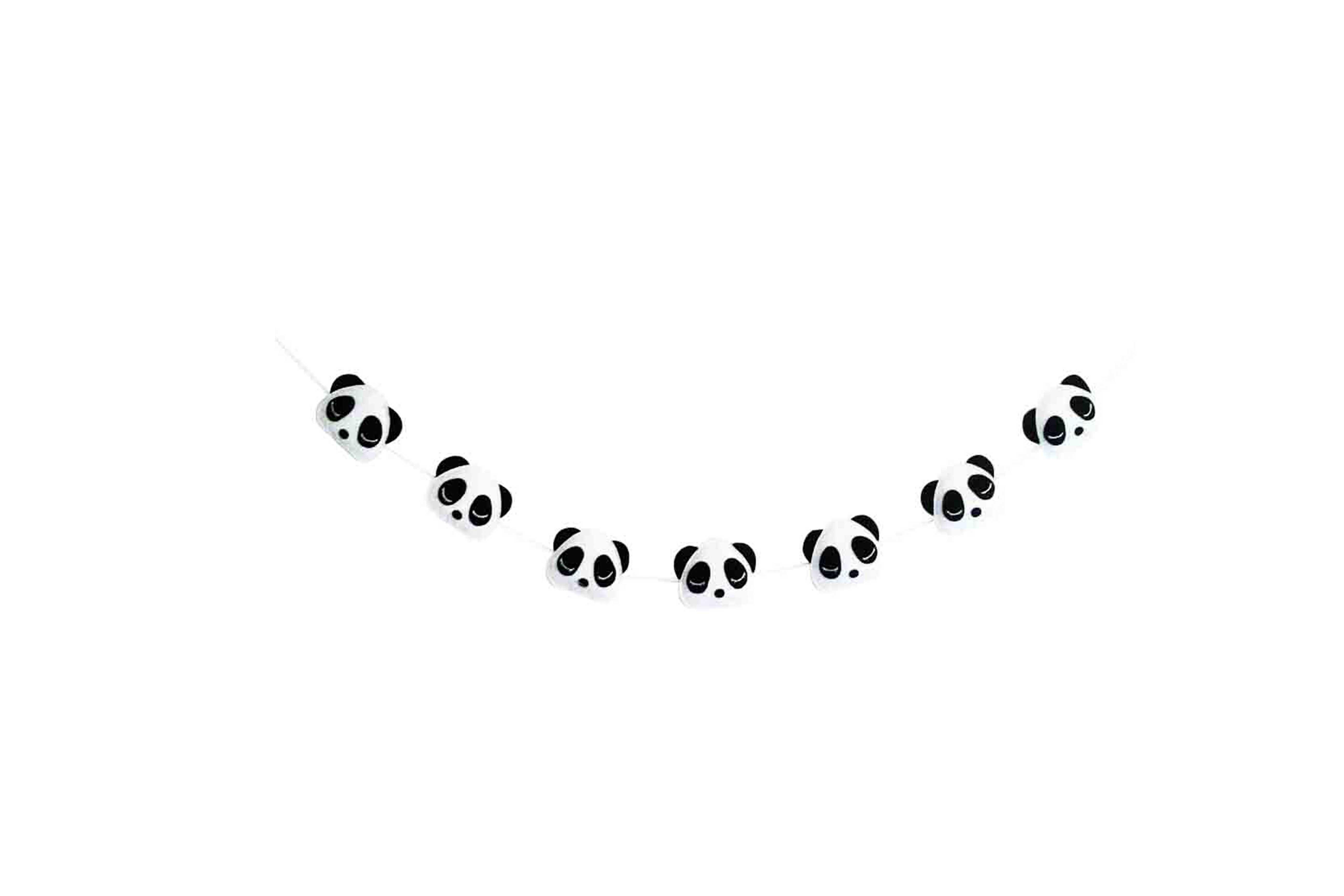 Pandaslinger