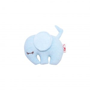 Squeaky Toy Elephant