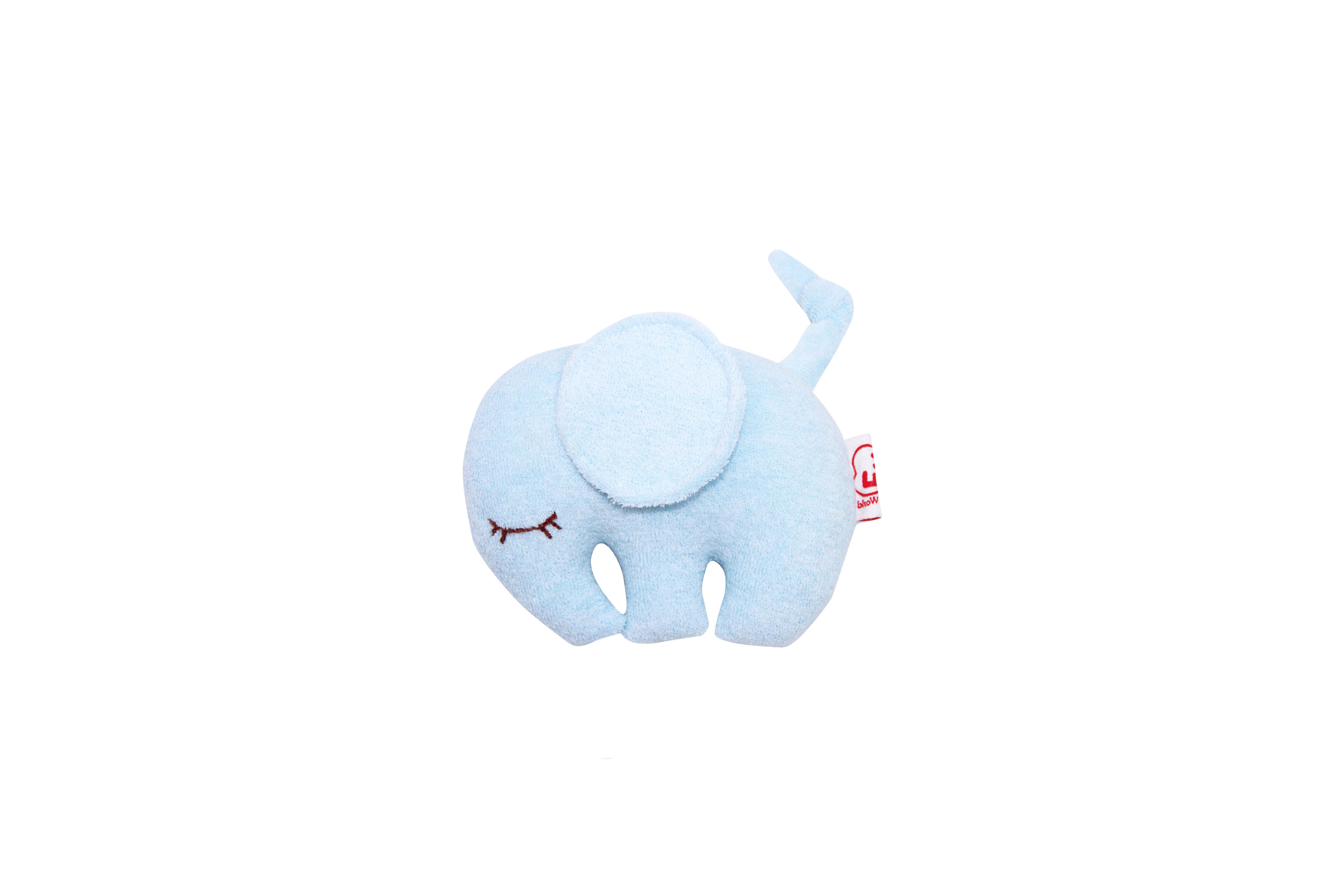 Piepspeeltje olifant