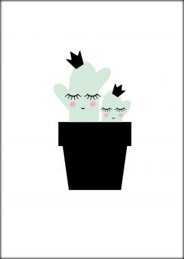Poster Cactus