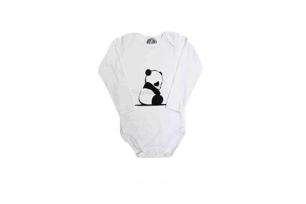 Romper babypanda