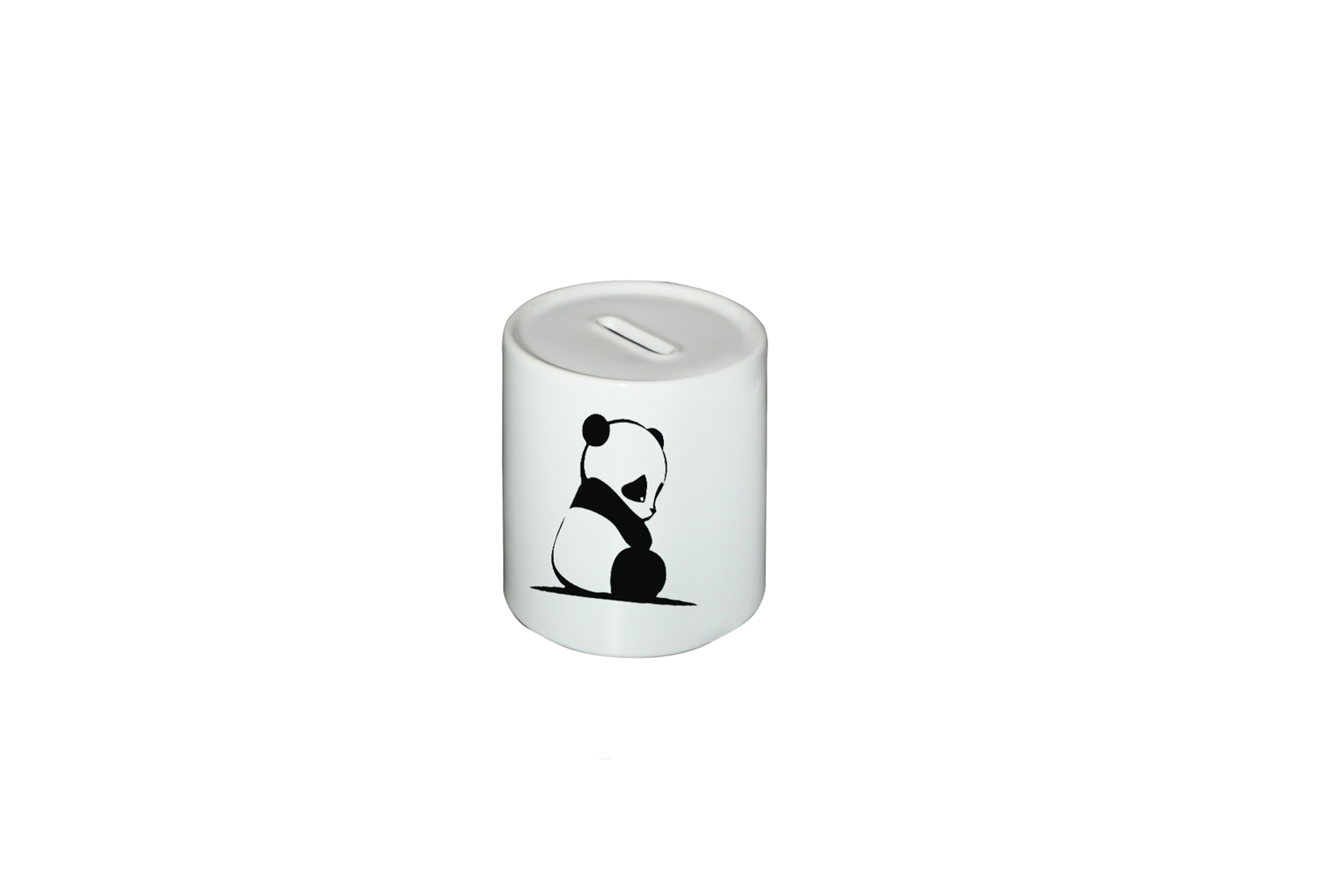 Spaarpot Babypanda