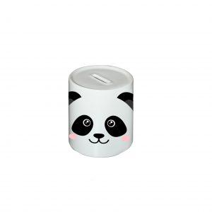 Spaarpot Pandaface