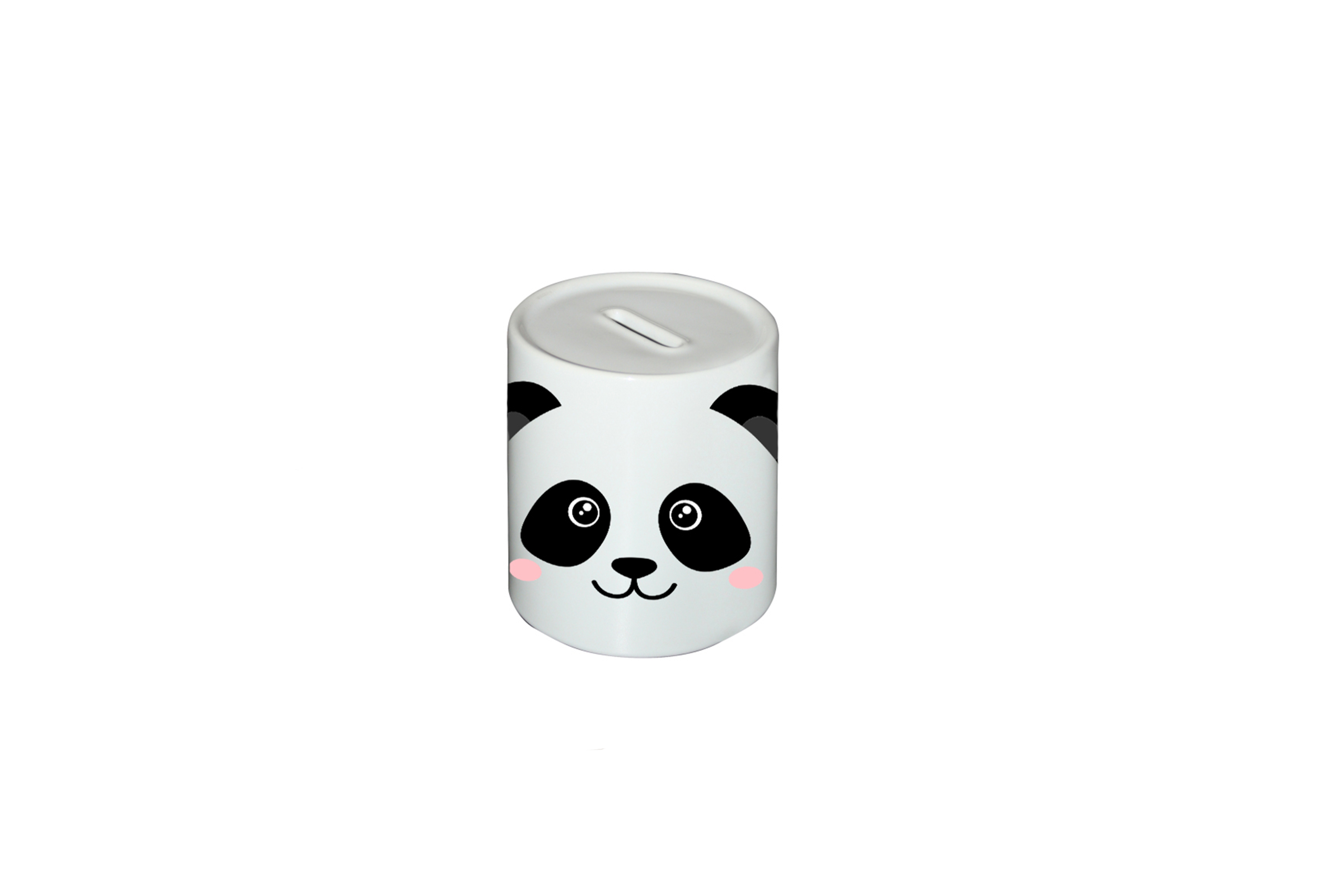 Moneyboxes Pandaface