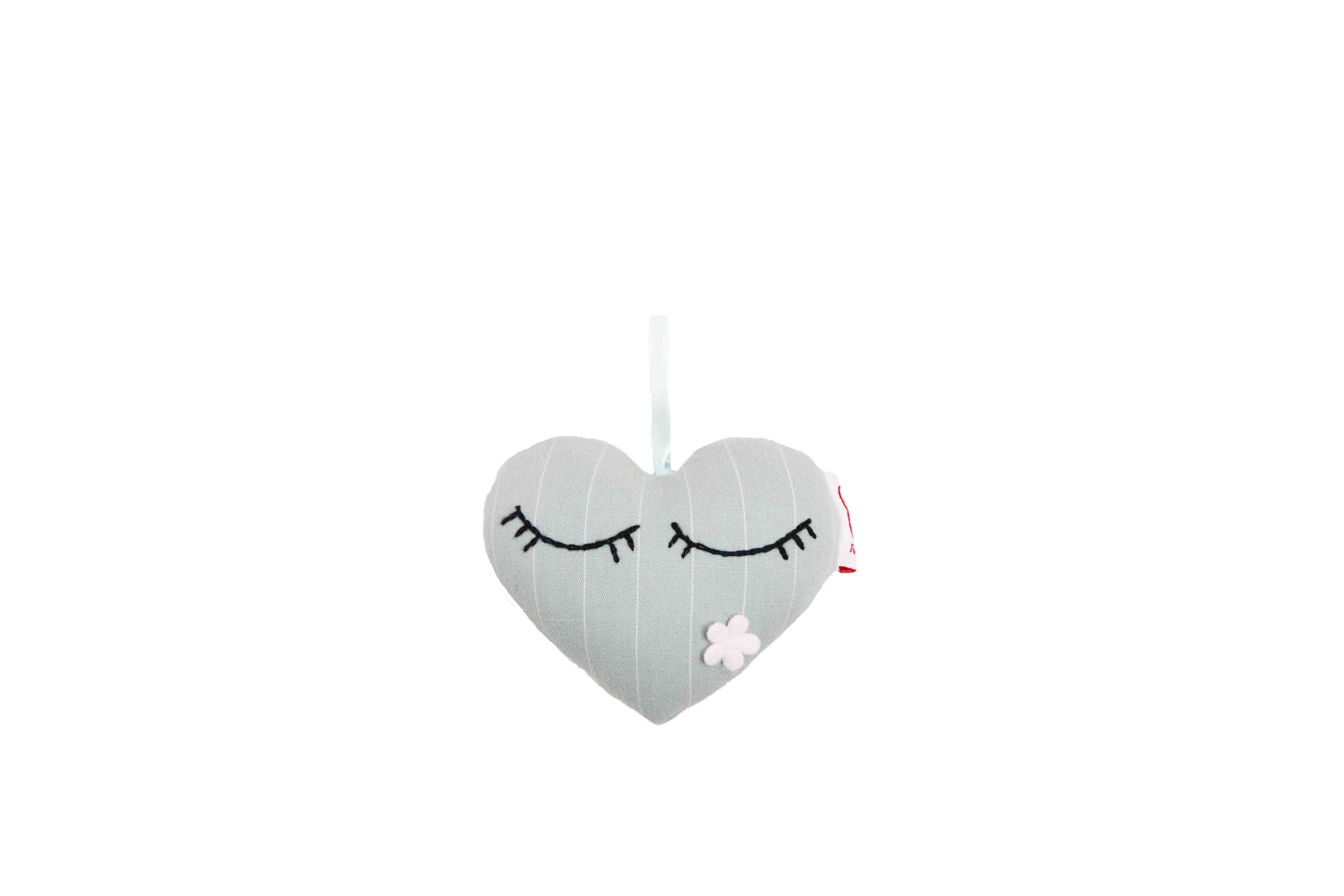 Kasthanger hart