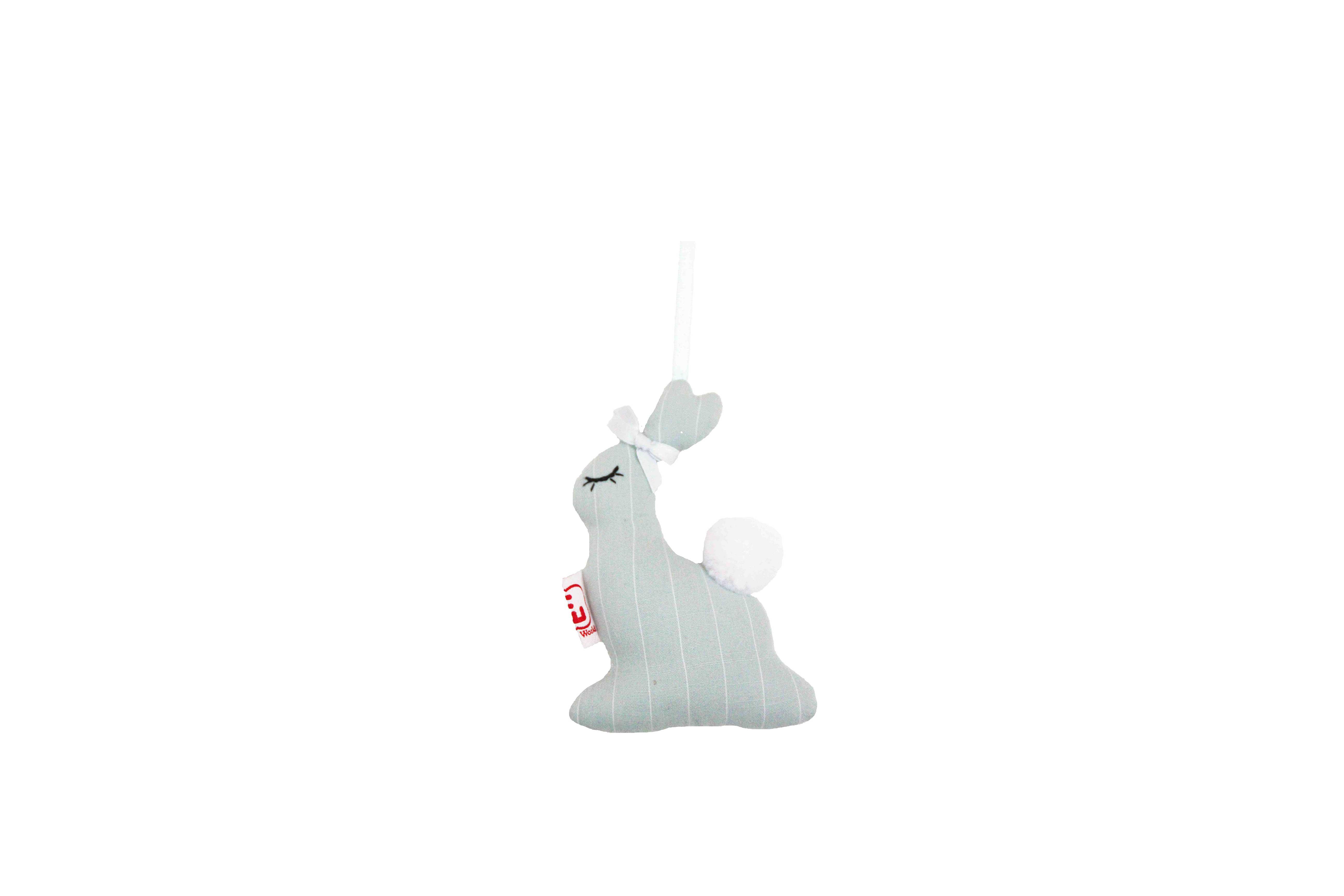 Kasthanger konijn